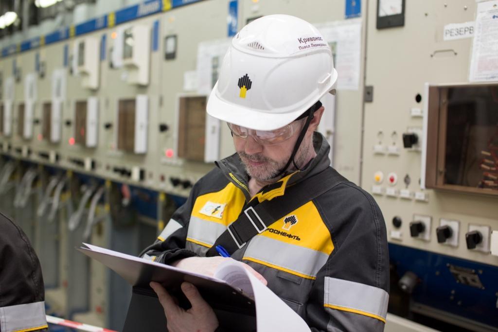 «Роснефть» ввела в эксплуатацию первый в России опытно-промышленный комплекс для производства катализаторов